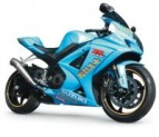 GSX-R 1000 K8 Rizla Limited Edition