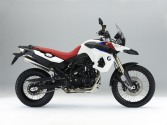 F 800 GS model 2010 30th anniversary edition