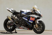GSX-R 1000 MR.BRUX replika