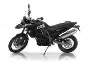 F 800 GS model Triple Black