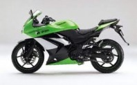 ZX 250R special edition